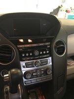 Picture of 2014 Honda Pilot EX, interior
