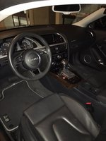 Picture of 2014 Audi A5 2.0T Quattro Premium Plus, interior