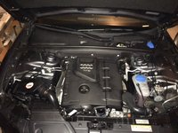 Picture of 2014 Audi A5 2.0T Quattro Premium Plus, engine