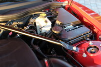 Picture of 2007 BMW Z4 M Roadster, engine