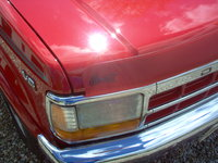 Picture of 1994 Dodge Dakota 2 Dr SLT Standard Cab SB, exterior, gallery_worthy