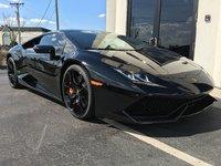 Picture of 2015 Lamborghini Huracan LP 610-4, exterior