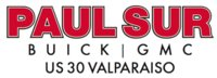 Paul Sur Buick GMC logo