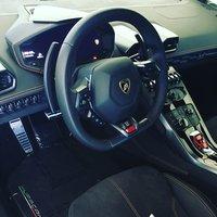 Picture of 2015 Lamborghini Huracan LP 610-4, interior