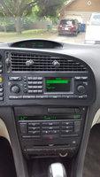 Picture of 2006 Saab 9-3 SportCombi 2.0T, interior