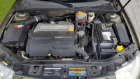 Picture of 2006 Saab 9-3 SportCombi 2.0T, engine