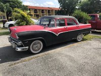 Picture of 1955 Ford Fairlane Sedan, exterior