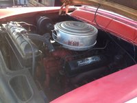 Picture of 1955 Ford Fairlane Sedan, engine