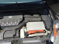 Picture of 2009 Nissan Altima Hybrid FWD, engine, gallery_worthy