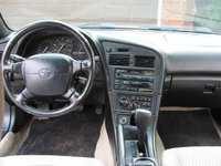 Picture of 1996 Toyota Celica ST Hatchback, interior