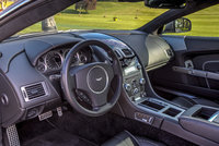 Picture of 2015 Aston Martin DB9 Coupe RWD, interior, gallery_worthy