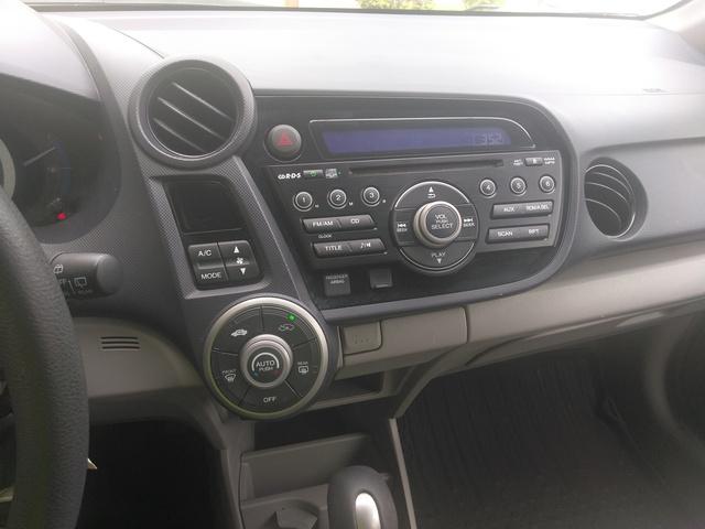 2010 Honda Insight Interior Pictures Cargurus