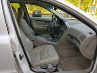 Picture of 2002 Volvo S60 2.4, interior, gallery_worthy