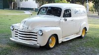 1953 Chevrolet 3100 Overview