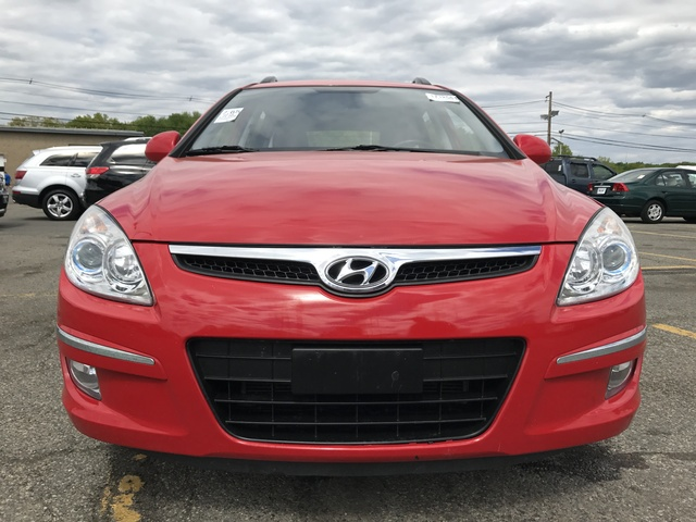 Picture of 2010 Hyundai Elantra Touring SE FWD