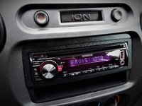 Picture of 2003 Saturn ION Coupe, interior, gallery_worthy