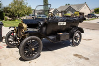 1915 Ford Model T Overview