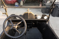 Picture of 1915 Ford Model T, interior, gallery_worthy
