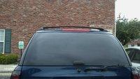 Picture of 2003 Chevrolet TrailBlazer LTZ, exterior