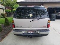 Picture of 2005 GMC Yukon XL Denali 4WD, exterior