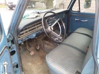 Picture of 1967 Ford F-250, interior, gallery_worthy