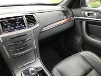 Picture of 2013 Lincoln MKS EcoBoost AWD, interior