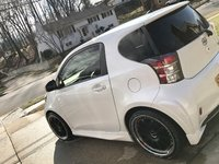 Picture of 2014 Scion iQ Base, exterior