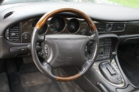 Picture of 1998 Jaguar XJR 4 Dr Supercharged Sedan, interior
