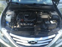 Picture of 2014 Hyundai Sonata 2.0T Limited, engine