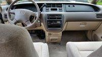 Picture of 1997 Honda Odyssey 4 Dr LX Passenger Van, interior