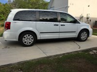 Picture of 2015 Dodge Grand Caravan American Value Package, exterior