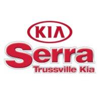Serra Kia Trussville logo