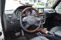 picture of 2015 mercedes benz g class g 63 amg interior - Mercedes G Interior 2015