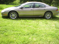 Picture of 1999 Chrysler LHS 4 Dr STD Sedan, exterior, gallery_worthy