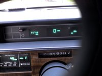 Picture of 1989 Cadillac DeVille Base Coupe, interior