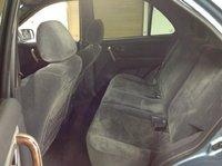 Picture of 2003 Kia Sorento EX 4WD, interior