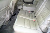 Picture of 2006 Toyota Land Cruiser 4WD, interior, gallery_worthy
