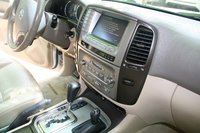 Picture of 2006 Toyota Land Cruiser 4WD, interior