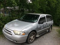 Picture of 2001 Nissan Quest GXE, exterior