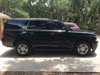 Picture of 2016 Chevrolet Tahoe LT, exterior