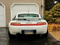 Picture of 1993 Porsche 928 GTS Hatchback, exterior