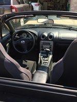Picture of 2005 Mazda MX-5 Miata Base, interior