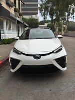 Picture of 2016 Toyota Mirai FCV, exterior