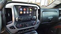 Picture of 2016 GMC Sierra 1500 SLT Crew Cab, interior