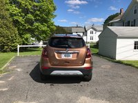 Picture of 2017 Buick Encore Preferred AWD, exterior