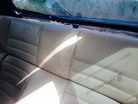 Picture of 1988 Porsche 944 S Hatchback, interior