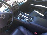 Picture of 2015 Lexus LS 460 AWD, interior