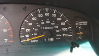 Picture of 1996 Toyota 4Runner 4 Dr STD SUV, interior