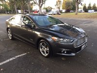 Picture of 2015 Ford Fusion Energi Titanium, exterior, gallery_worthy