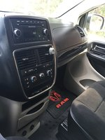 Picture of 2013 Ram C/V Tradesman, interior